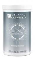 Janssen Refreshing Shower Gel (Освежающий гель для душа), 1000 мл - купить, цена со скидкой