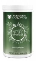 Janssen Balancing Body Pack (Балансирующее обертывание), 1000 мл - купить, цена со скидкой