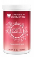 Janssen Younger You Body Scrub (Скраб с маслом семян клюквы), 1000 мл - купить, цена со скидкой