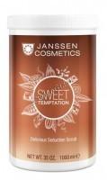 Janssen Delicious Seduction Scrub (Изысканный релаксирующий скраб с экстрактом какао), 1000 мл - купить, цена со скидкой