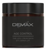 Demax Time Less Mask BTX Derma Lift (Дермалифтинг маска «Обратное время»), 100 мл -