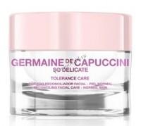 Germaine de Capuccini So Delicate Tolerance Care (Крем для нормальной кожи) - купить, цена со скидкой