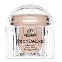 Alessandro Pearl deluxe hand cream (Крем для рук), 200 мл - купить, цена со скидкой