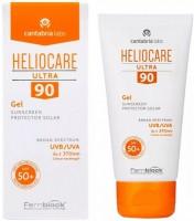 Cantabria Labs HELIOCARE Ultra Gel SPF90 Sunscreen (Солнцезащитный ультра гель с SPF90), 50мл -