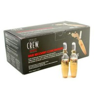 American crew Anti-hair loss (Концентрат против выпадения), 6 мл.*12 шт. - купить, цена со скидкой