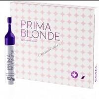 Estel De Luxe Prima Blonde (Пенный краситель для волос), 10 мл -