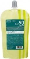 Demi UEVO Fige cream (Крем для химического выпрямления волос), 400 мл - купить, цена со скидкой