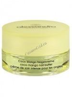Alessandro Coco mango nail butter (Питательный крем для ногтей с маслом манго и кокоса), 15 мл - купить, цена со скидкой