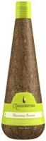 Macadamia Natural Oil Шампунь восстан с маслом арганы и макадамии 1 л - купить, цена со скидкой