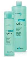 Karaal Purify Hydra Shampoo (Увлажняющий шампунь), 250 мл. - купить, цена со скидкой