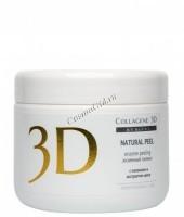 Medical Collagene 3D Natural Peel Enzyme Peeling (Пилинг с папаином и экстрактом шисо), 150 мл - купить, цена со скидкой