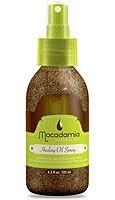 Macadamia Natural Oil  Уход восст с маслом арганы и макад Спрей 60 мл - купить, цена со скидкой