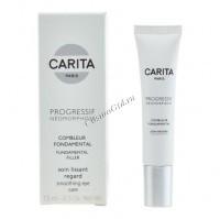 Carita PN combleur fondamental smoothing eye care (Средство для контура глаз фундаментальное разглаживание) - купить, цена со скидкой