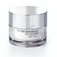 Simone Mahler Nutri-minerale cream (Питательный крем обогащенный минералами), 50 мл. - купить, цена со скидкой