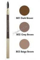 La biosthetique make-up automatic pencil for brows (Водостойкий автоматический карандаш для бровей), 0,28 гр - купить, цена со скидкой