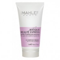 Simone Mahler Masque beauty express (Маска экспресс красота), 50 мл. - купить, цена со скидкой