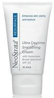 NeoStrata Ultra Daytime Smoothing Cream (Дневной смягчающий крем SPF 20), 40 гр. -