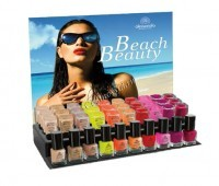 Alessandro Beach beauty (Набор лаков для ногтей «Пляжная красота»)    - купить, цена со скидкой