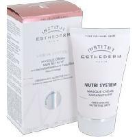 "ESTHEDERM Nutri System Cream Mask Nutritive Bath Маска-крем ""Питательная баня"" 75мл. - купить, цена со скидкой"