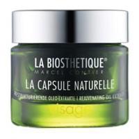 La biosthetique skin care natural cosmetic la capsule naturelle (Регенерирующие био-капсулы с растительными экстрактами), 60 шт. - купить, цена со скидкой