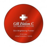 Cell Fusion C Skin brightening powder (Матирующая пудра), 10 гр - купить, цена со скидкой