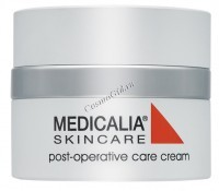Medicalia Medi-Heal Pre&Post operative Face&Body Care cream (Восстанавливающий крем после эстетических косметических процедур) -