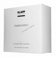 Klapp Bi-Phase serum Hyaluron (Двухфазная сыворотка «Гиалурон»), 25 шт x 1 мл - купить, цена со скидкой