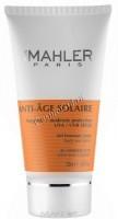 Simone Mahler Anti-Age Solaire Spf20  (Антивозрастной солнцезащитный крем Spf20 ), 150 мл. - купить, цена со скидкой