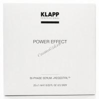 Klapp Bi-Phase serum Regestril (Двухфазная сыворотка «Регестрил»), 25 шт x 1 мл - купить, цена со скидкой