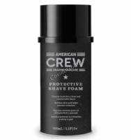 American crew Protective shave foam (Защитная пена для бритья), 300 мл - купить, цена со скидкой