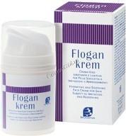 Histomer Biogena Flogan Krem (Увлажняющий и успокаивающий крем), 50 мл - купить, цена со скидкой