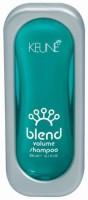 Keune Blend Volume Shampoo - Шампунь «Объем» 1000 мл - купить, цена со скидкой