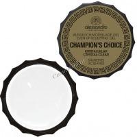 Alessandro Champions choice chrystal-clear (Гель для моделирования ногтей), 15 г  - купить, цена со скидкой