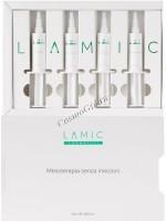 Lamic Mesoterapia senza iniezioni (Безинъекционная мезотерапия) -