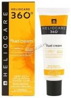 Cantabria Labs HELIOCARE 360º Fluid Cream SPF 50+ Sunscreen (Солнцезащитный крем-флюид с SPF 50+), 50 мл -