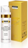 Kosmoteros Creme rajeunissante et reparatrise de yeux «Super Gold» (Омолаживающий крем для век), 30 мл - купить, цена со скидкой