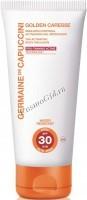 Germaine de Capuccini Golden Caresse Tan Activating Body Emulsion SPF30 (Эмульсия для тела для активации загара SPF30), 200 мл -