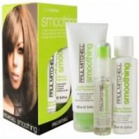 Paul Mitchell Smoothing Take Home Kit Промо-набор для выпрямления волос 1 уп - купить, цена со скидкой