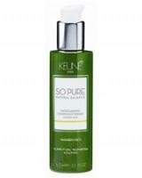 Keune so pure natural balance moisturizing overnight repair (Ночная сыворотка увлажняющая), 150мл - купить, цена со скидкой