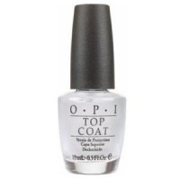 OPI, Закрепляющее верхнее покрытие Classic Nail - купить, цена со скидкой