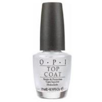 OPI Designer Series Top Coat  15 мл. - купить, цена со скидкой