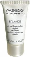Vagheggi Balance Concealer Gel (Гель для устранения косметических недостатков), 15 мл - купить, цена со скидкой