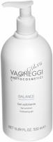 Vagheggi Balance Exfoliating Gel (Энзимный очищающий гель-эксфолиант), 500 мл - купить, цена со скидкой