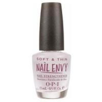 OPI Soft & Thin Nail Envy (Средство для укрепления мягких и тонких ногтей), 15 мл - купить, цена со скидкой