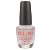 OPI Sensitive & Peeling Nail Envy (Средство для укрепления чувствительных и слоящихся ногтей), 15 мл - купить, цена со скидкой