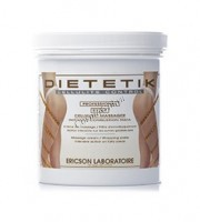 Ericson Laboratoire Сellulitic Massager Intensive Combustion Pasta (Антицеллюлитная массажная крем-маска), 900 гр - купить, цена со скидкой