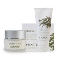 Belnatur Balance cream Балансирующий крем для комбинированной кожи Баланс крем 200 мл. - купить, цена со скидкой