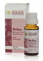 Herbs Of Kedem Medbar (Противовоспалительное масло для лечения кожи), 20 мл - купить, цена со скидкой
