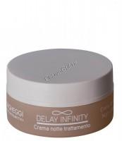 Vagheggi Delay Infinity Day Cream (Ночной крем anti-age), 50 мл - купить, цена со скидкой