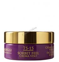 Vagheggi 75-15 Face Cream Sorbet (Крем-сорбет для лица), 50 мл - купить, цена со скидкой